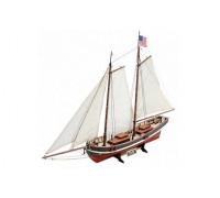 Сборная деревянная модель корабля Artesania Latina New Swift 1:50