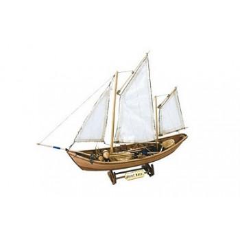 Сборная деревянная модель корабля Artesania Latina Saint Malo 1:20 сборная модель