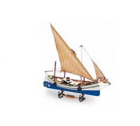 Сборная деревянная модель корабля Artesania Latina Palma Nova 1:25