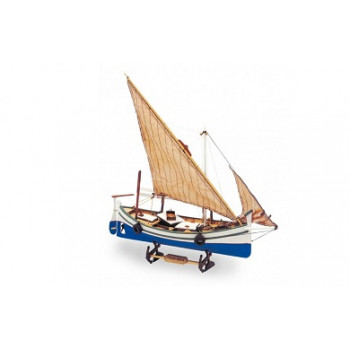 Сборная деревянная модель корабля Artesania Latina Palma Nova 1:25 сборная модель
