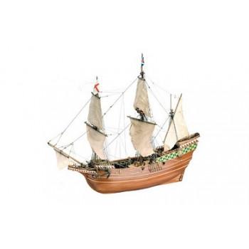 Сборная деревянная модель корабля Artesania Latina Mayflower 1:64