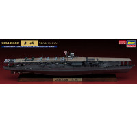 H43167 Hasegawa Авианосец IJN Akagi Full Hull (1:700)