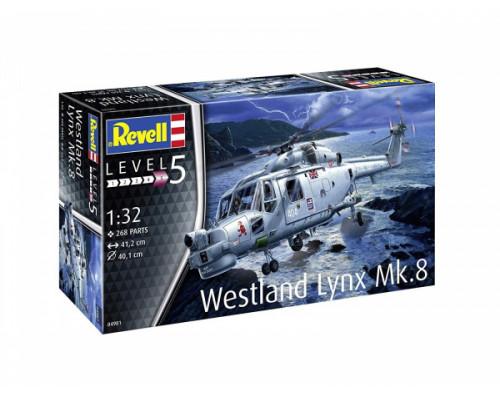 Многоцелевой вертолёт Уэстленд «Линкс»