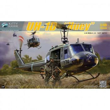 KH80154 UH-1D/H от Kitty Hawk
