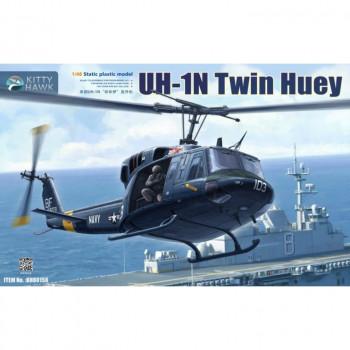 KH80158 UH-1N от Kitty Hawk