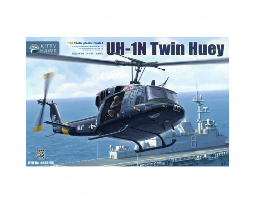 KH80158 UH-1N