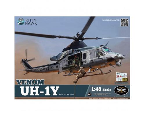 KH80124 1/48 UH-1Y