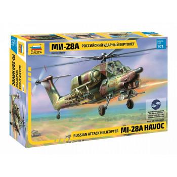 "zv7246 Вертолет ""Ми-28"""