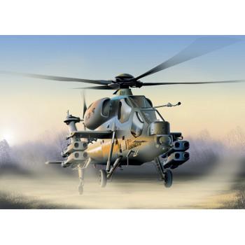 0006ИТ Вертолет A-129 Mangusta