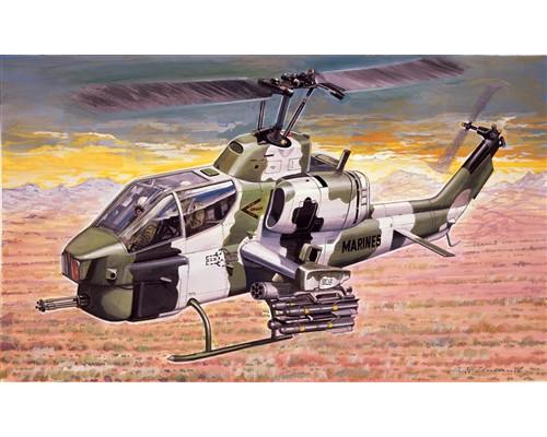 0160ИТ Вертолет Super Cobra AH-1W