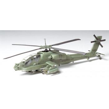 """Купить вертолёт 1/72 Huges AH-64 Apache в интернет-магазине """"Хобби в масштабе"""""""
