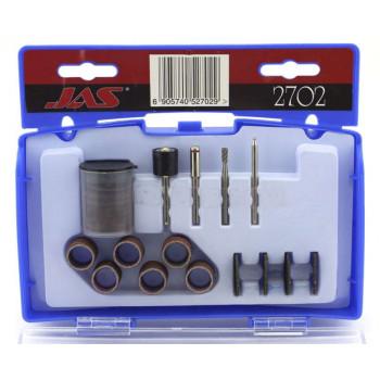 2702 Jas Набор расходных материалов для бормашин, 50 предметов