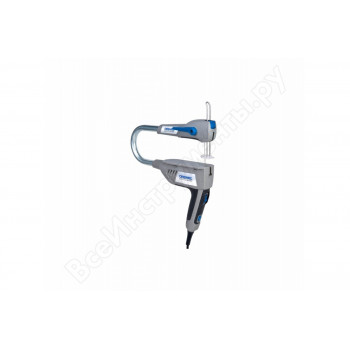 Стационарный лобзик 2 в 1 Dremel Moto Saw F013MS20JC