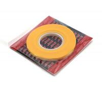 63104 Jas  Маскировочная лента 3 мм х 18 м, бумага, гладкая