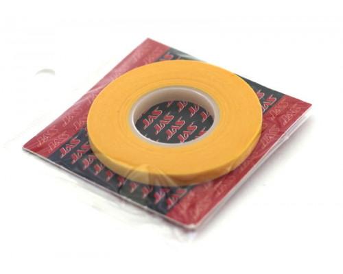 63102 Jas  Маскировочная лента 2 мм х 18 м, бумага, гладкая