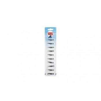 Artesania Latina Сменные лезвия для ножа №1 (10 шт)