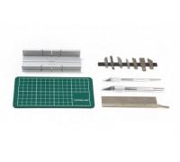 Artesania Latina Профессиональный набор инструмента моделиста N2