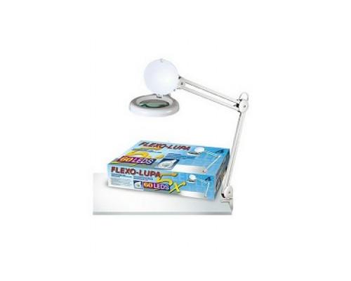 Artesania Latina Настольная лампа с увеличительным стеклом светодиодная