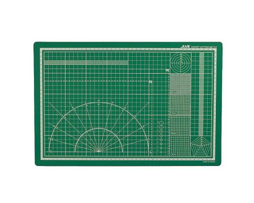 Коврик для резки, самовосстанавливающийся 3-х слойный, А3
