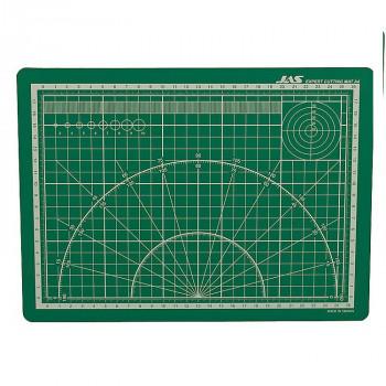 Коврик для резки, самовосстанавливающийся 3-х слойный, А4