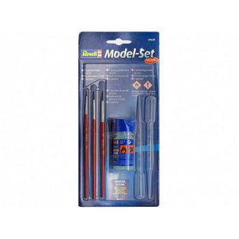 Набор аксессуаров для окрашивания моделей