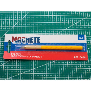 MA 0604 Нож для точных работ, MACHETE