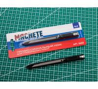 MA 0605 Профессиональный нож для графических работ, MACHETE