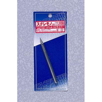 H71043 Hasegawa Резец для расшивки RIVET SCRIBER FOR TANK TL13
