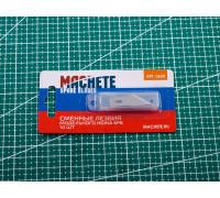 MA 0630 Сменное лезвие модельного ножа №8 10 шт, MACHETE