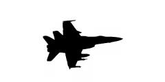 Сборные модели военных самолётов