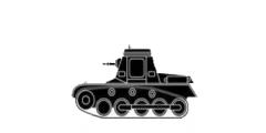 Сборные модели танков первой мировой войны масштаб 1:35