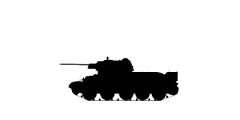 Сборные модели танков Второй мировой войны (1941-1945 гг.)
