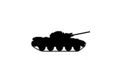 Сборные модели послевоенных танков