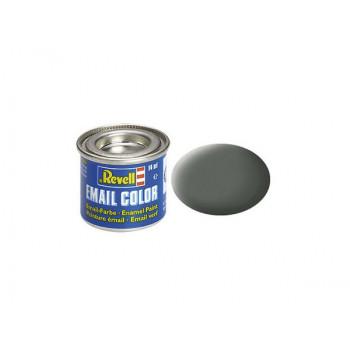 Краска оливково-серая РАЛ 7010 матовая
