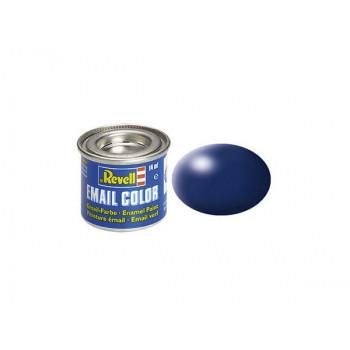 Краска синяя Люфтганза РАЛ 5013 шелково-матовая