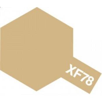 XF-78 Wooden Deck Tan краска акрил. 10мл.