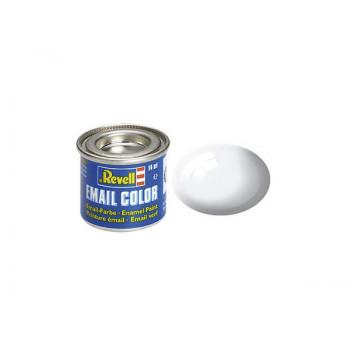 Краска белая РАЛ 9010 глянцевая