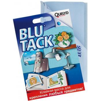 3549210027447 Blu Tack (Quelyd) - Клейкая масса голубого цвета KAV models