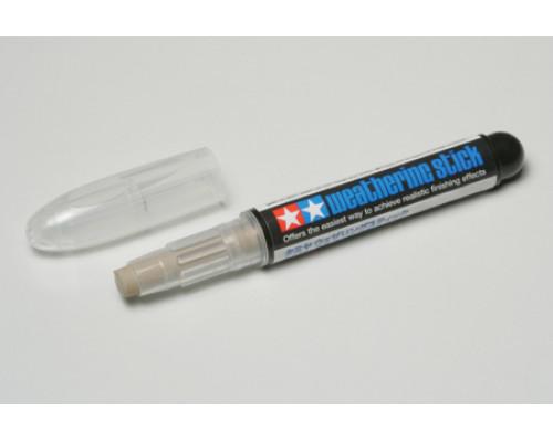 Пигмент-карандаш (земляной светлый) 3D объемный