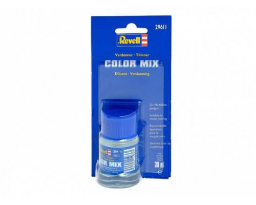 Растворитель в блистере Color Mix 10x30ml