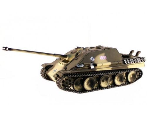 Радиоуправляемый танк Taigen 1:16 Jagdpanther 2.4 Ghz (пневмо)