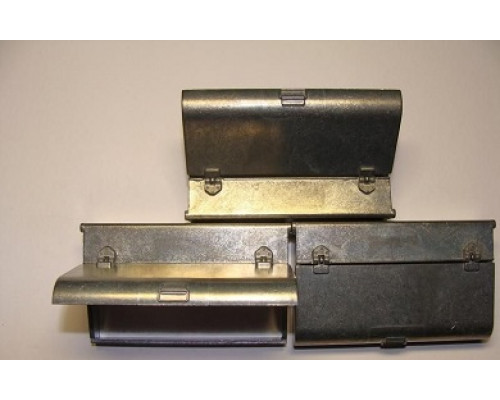 Ящики для ЗИП танка КВ-1